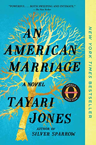 Book Club gathering: An American Marriage