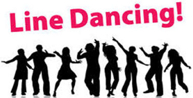 POSTPONED: Line Dancing Lessons - All Types Not Just Country