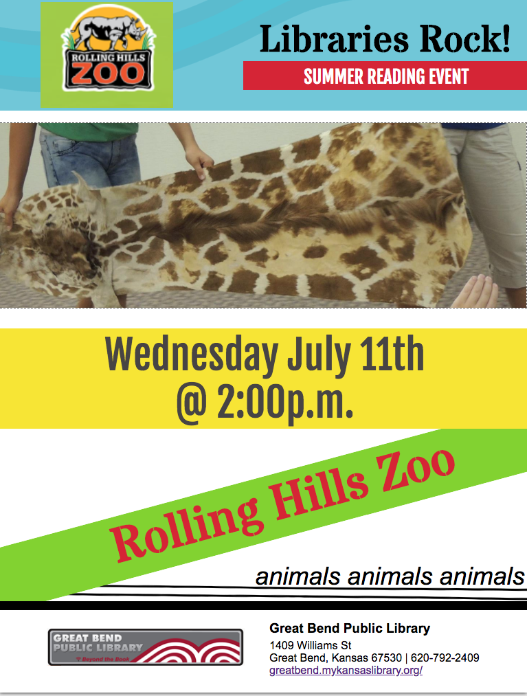 Rolling Hills Zoo