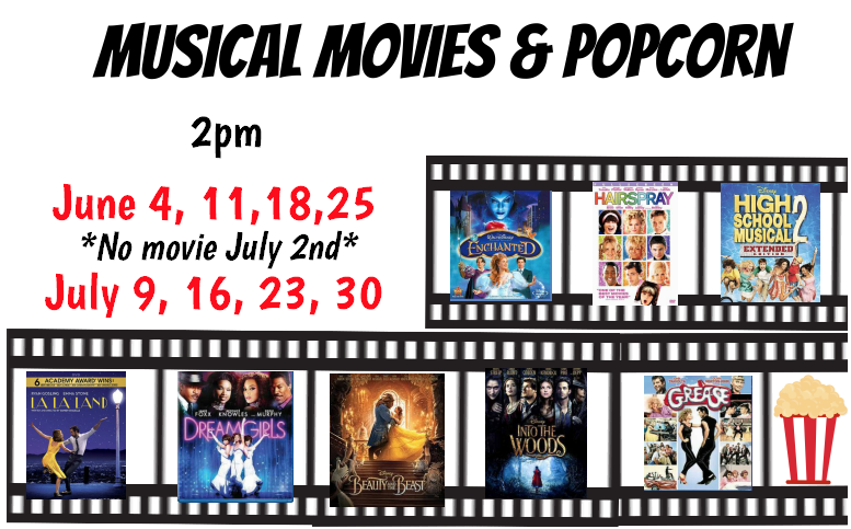 Teen Musical Movie Monday
