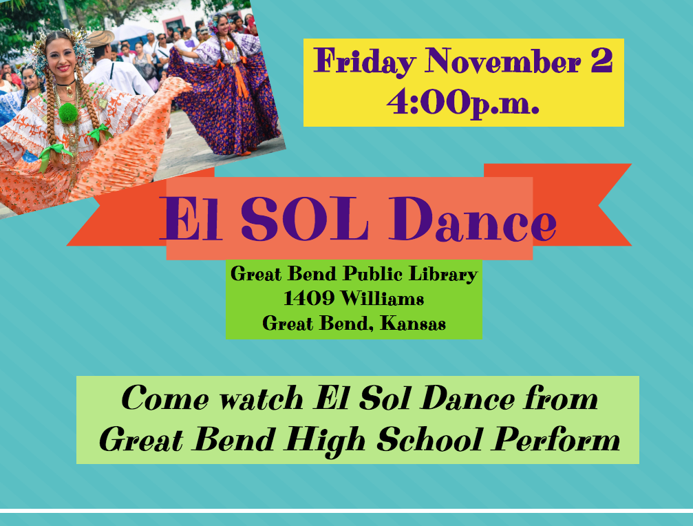 El Sol Dance Group