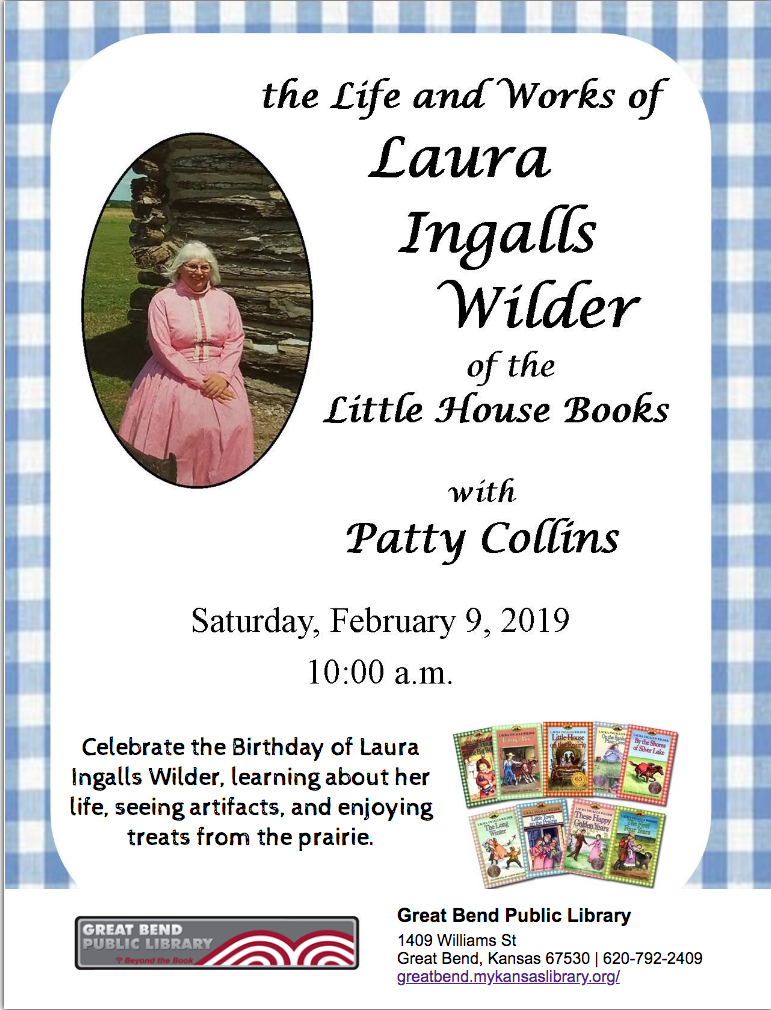 The Life and Works of Laura Ingalls Wilder