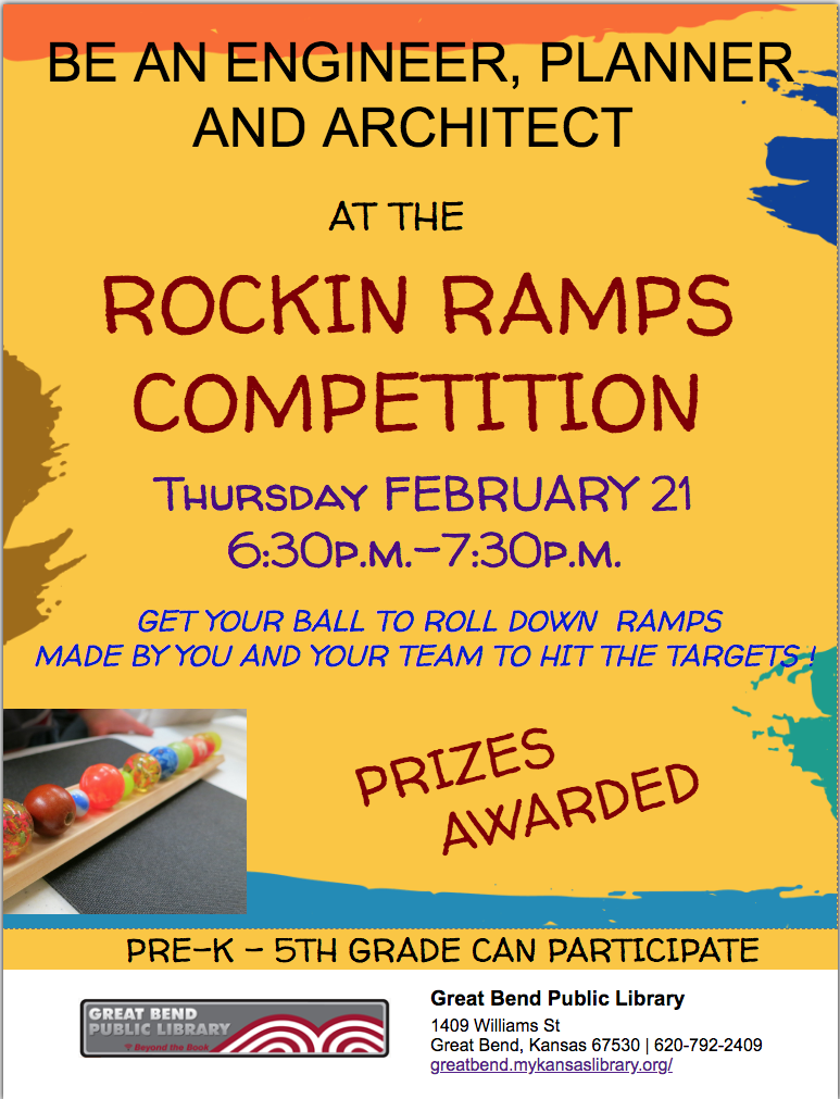 Rockin Ramps Competition