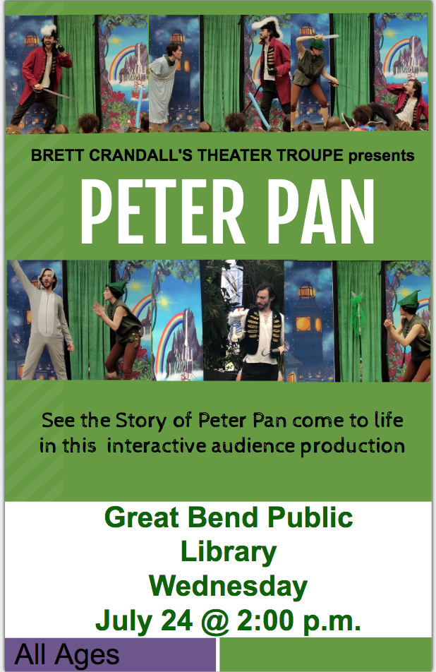 Peter Pan Theater