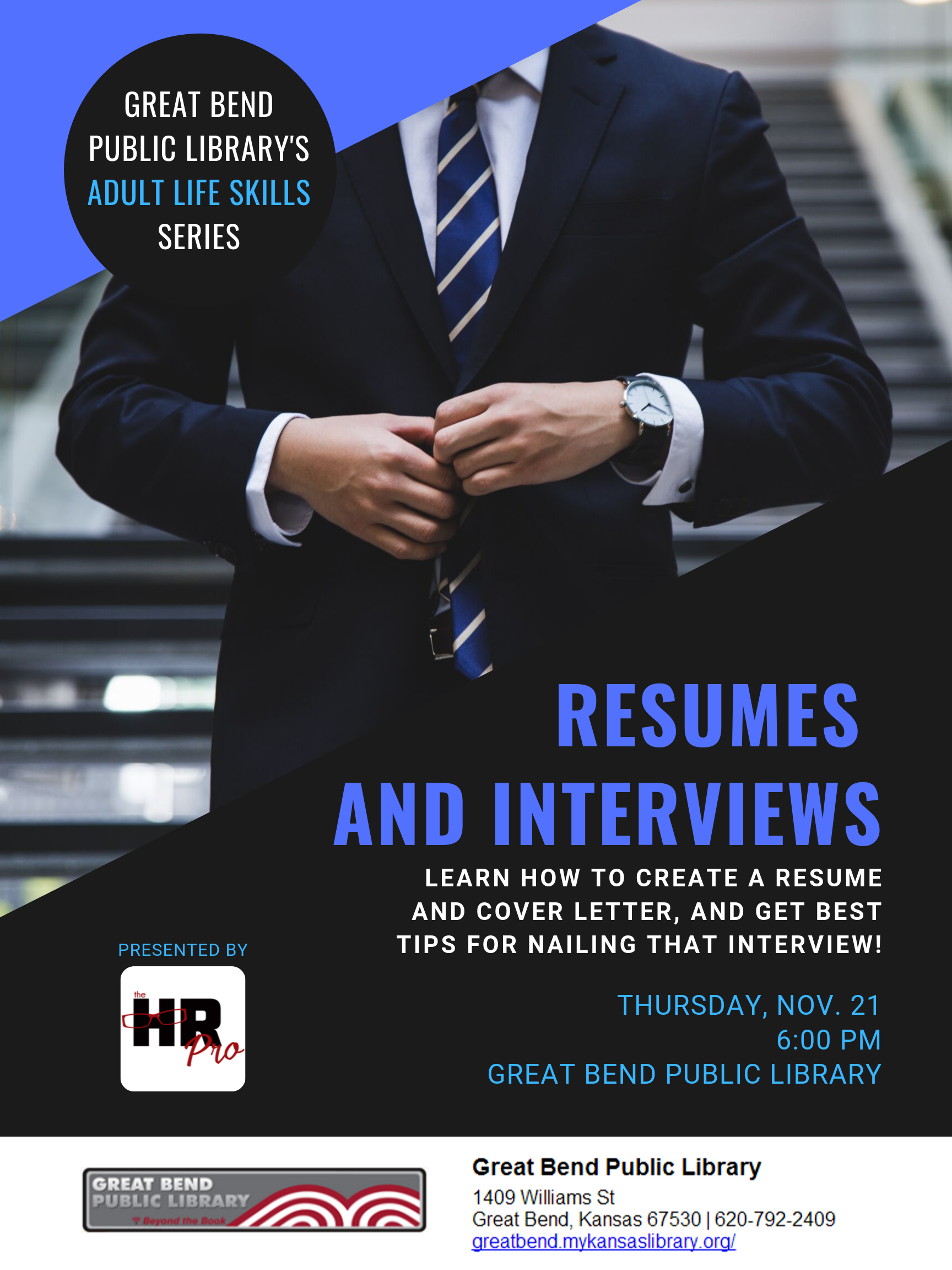 Resumes and Interviews (Adult Life Skills series)