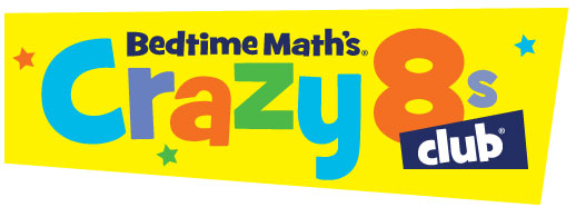 Crazy 8 Math Club