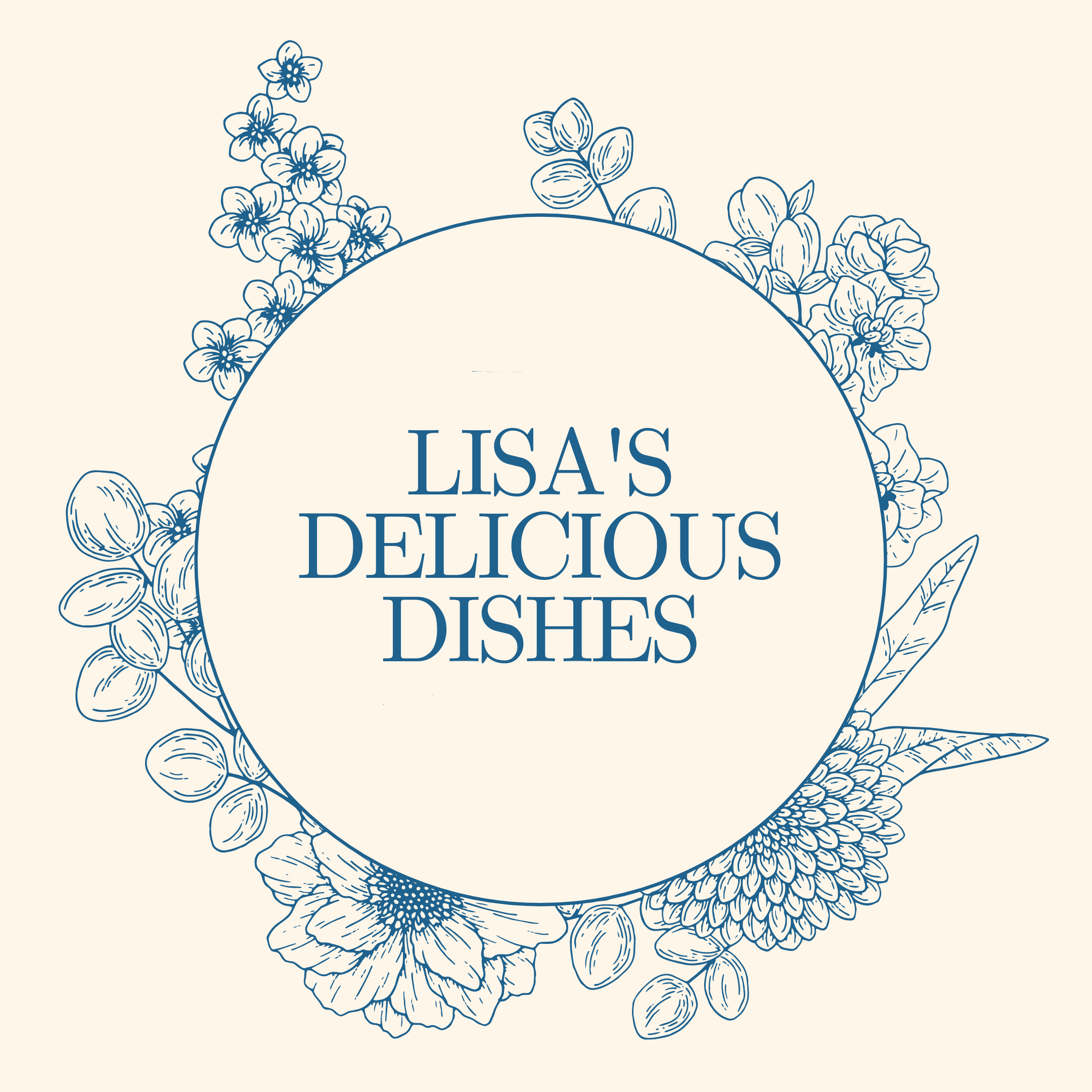 Lis's Delicious Dishes