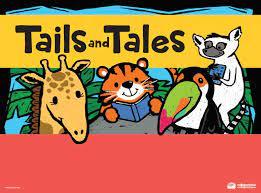 Special Safari Saturday Family Storytime
