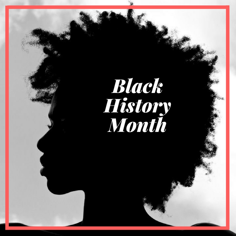 February Spotlight: Black History Month