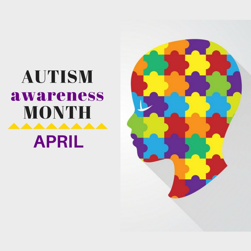 April Spotlight: Autism Awareness Month
