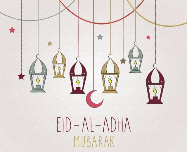 August's Holiday Spotlight: Eid Al-Adha