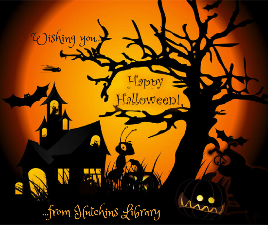October's Holiday Spotlight: Halloween