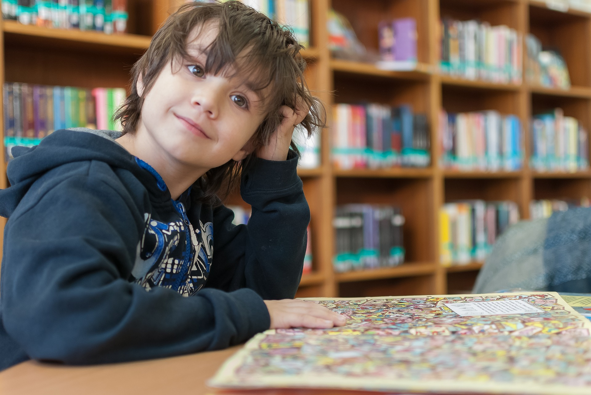Understanding Diversity:  Serving Young Dual-Language Learners in the Library