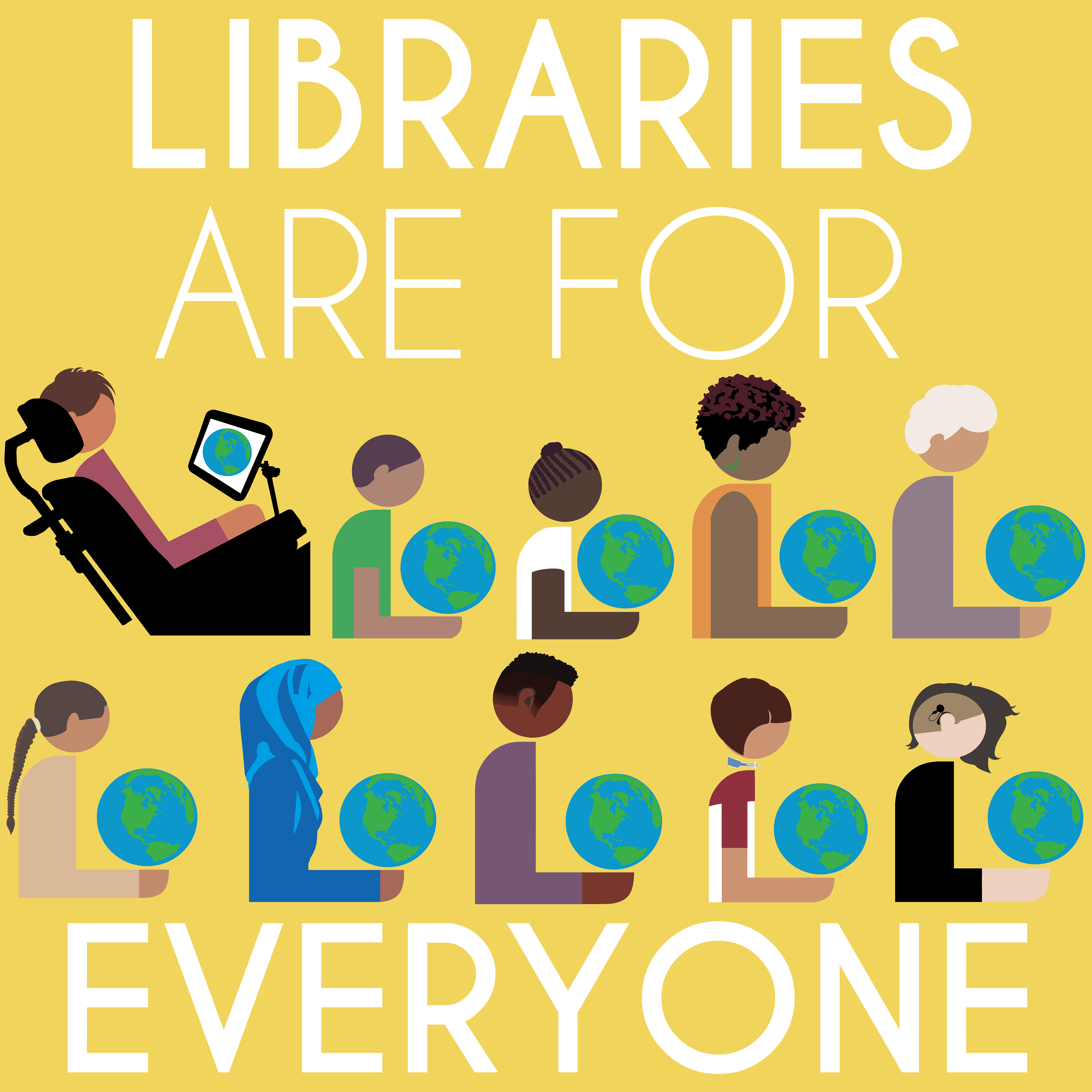 DisAbility and Library Collections: How do we make collections accessible? (Webinar)