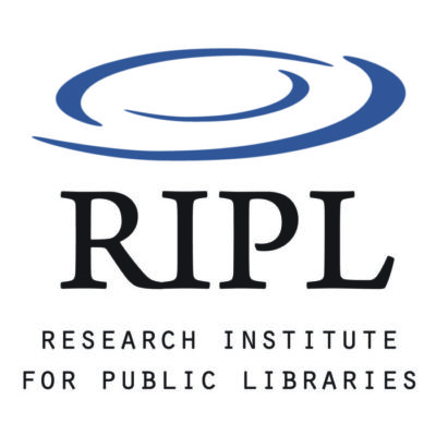 POSTPONED: Research Institute for Public Libraries