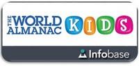 Get WAK-I with World Almanac for Kids Intermediate!