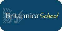 Middle School Research with Britannica