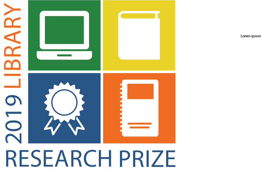 Library Research Prize Info Session