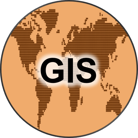 Icon for GIS classes