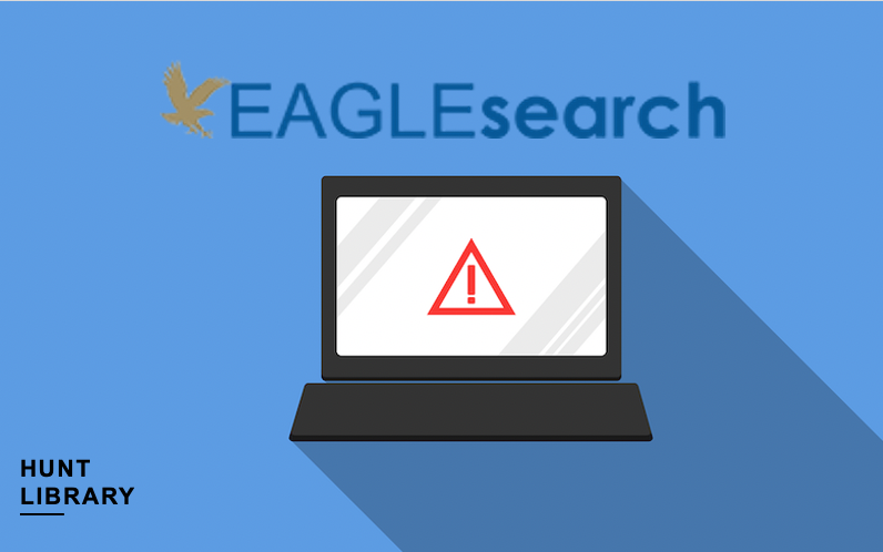 EAGLEsearch Hacks