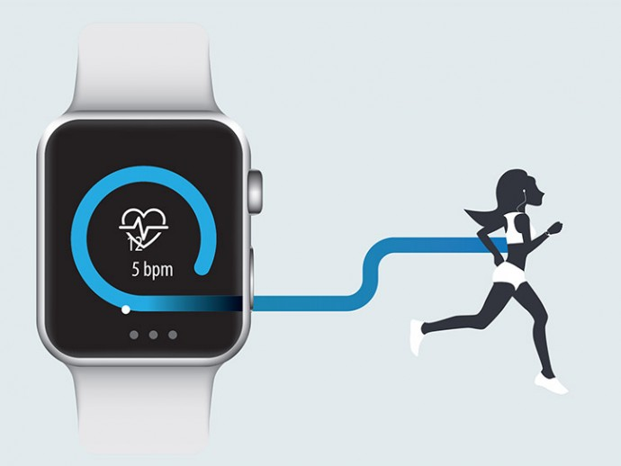 Technology in Fitness