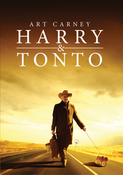 CAL Fall 2017 Film Series - Harry and Tonto