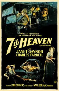 "Spring 2018 CAL Films - ""7th Heaven"""