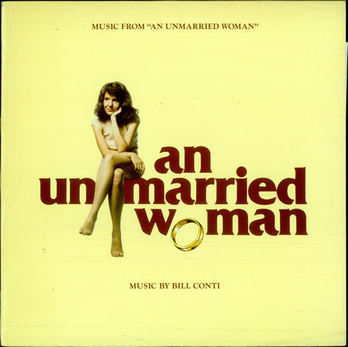 College of Arts and Letters Spring 2018 Film Series - An Unmarried Woman
