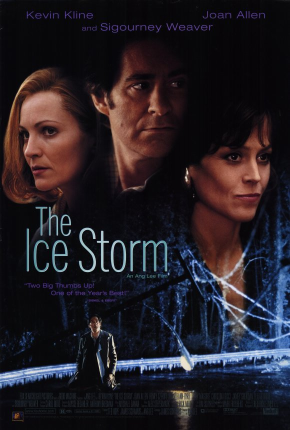 College of Arts and Letters Spring 2018 Film Series - The Ice Storm