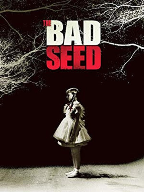 CAL Spring 2019 Film Series - The Bad Seed