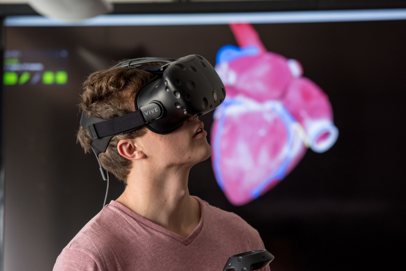 Learning Innovation Showcase: Virtual Reality in Medical Education