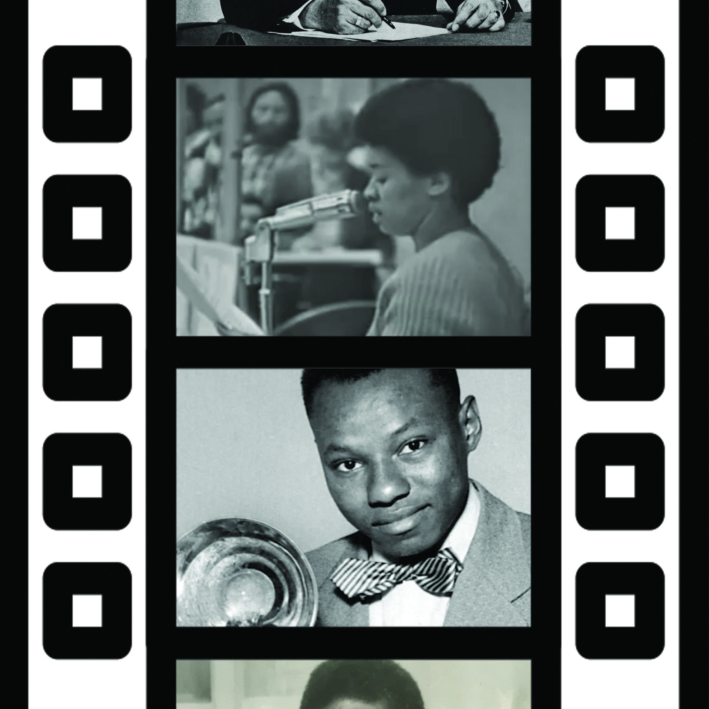 Documenting While Black | ARCHIVES SCREENING + TALK