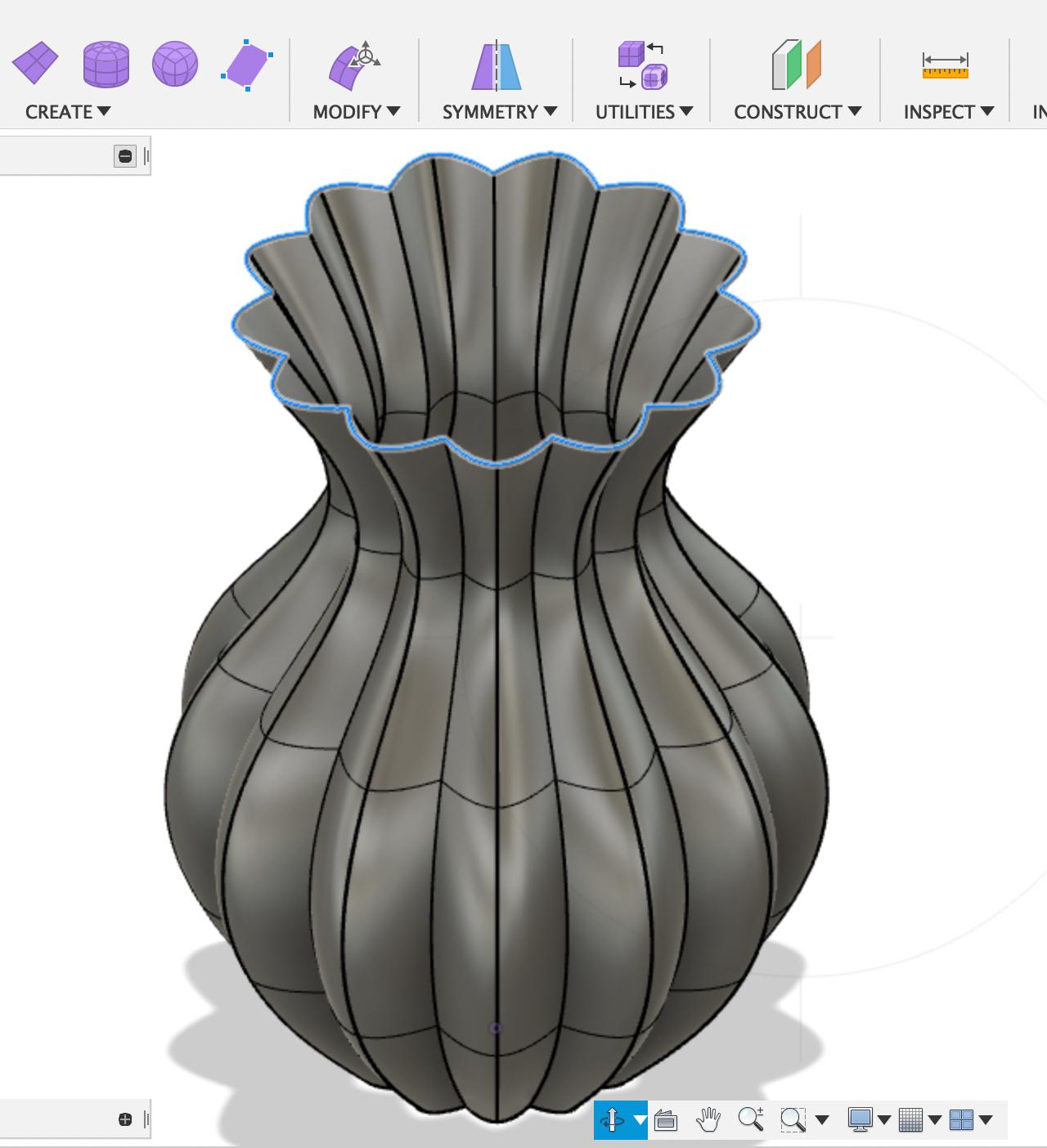 Intro to CAD: Fusion 360 Part 2 (via Zoom)