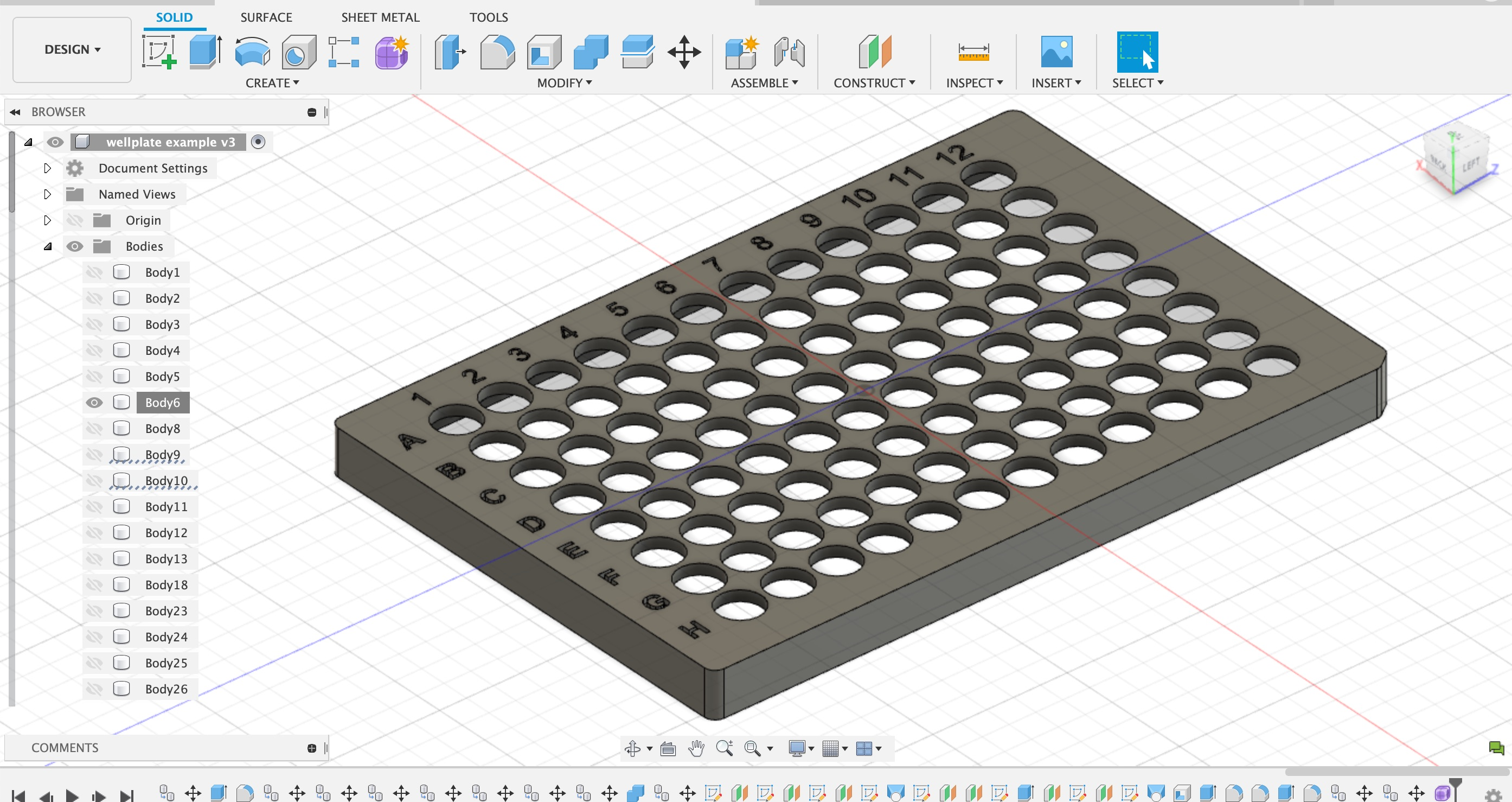 Intro to CAD: Fusion 360 Part 1 (via Zoom)