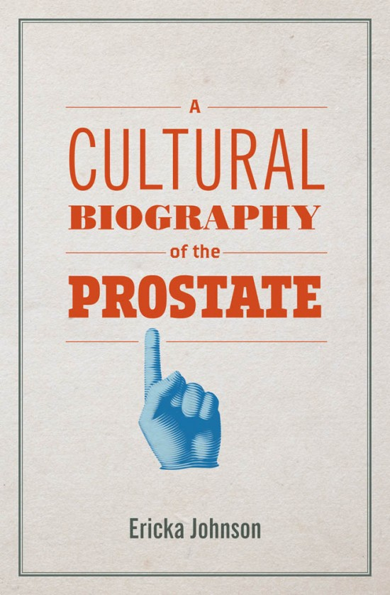 A Constant Torment? Tracing the cultural contours of the aging prostate| Archives Talk