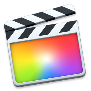 Final Cut Pro X: The Basics