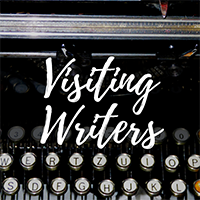 Visiting Writer Series: Danielle Sosin
