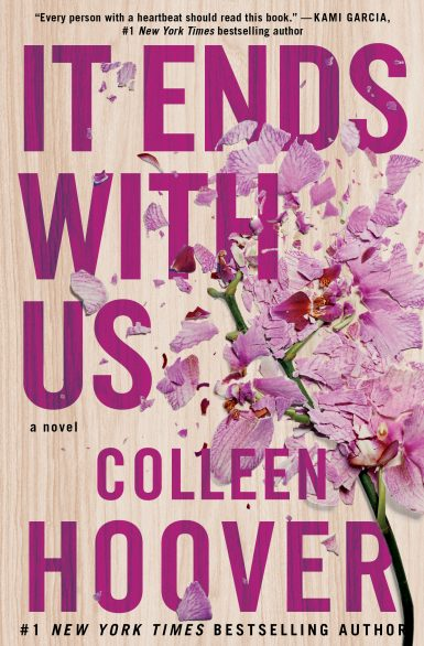 CU Book Club: It Ends With Us
