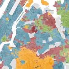 'Locating' GIS Databases - Social Explorer