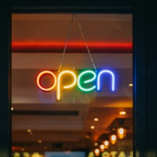 What is Open?