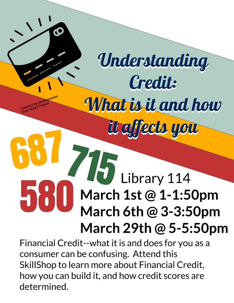 Understanding Financial Credit