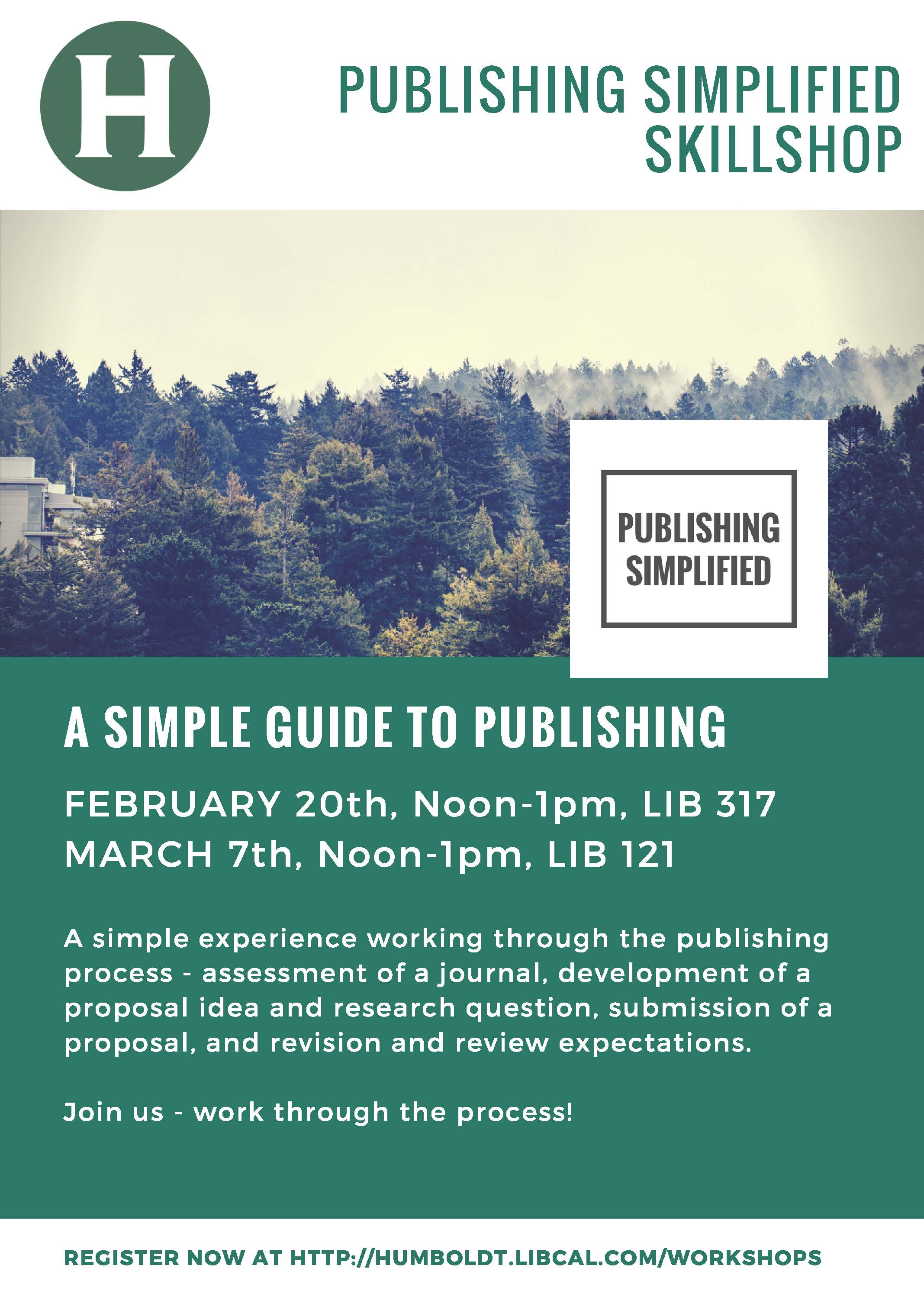 Publishing Simplified