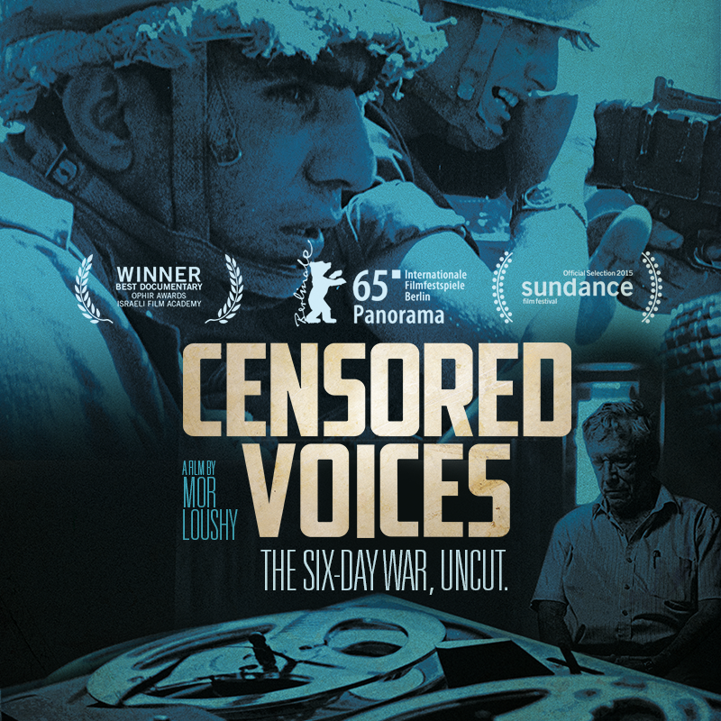 Film: Censored Voices