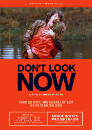 CANCELED: Venetian Crime Book Discussion: Don't Look Now