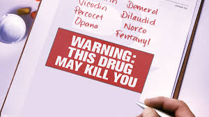 Film: Warning This Drug May Kill You