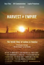 Film: Harvest of Empire
