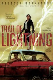 Science Fiction and Fantasy Discussion: Trail of Lightning
