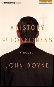 Irish Writers Book Club: A History of Loneliness
