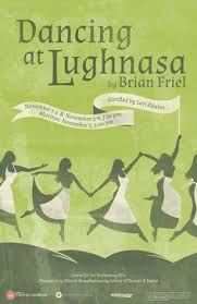 Irish Writers Book Club: Dancing at Lughnasa & The Countess Cathleen