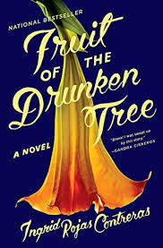 Afternoon Book Discussion: Fruit of the Drunken Tree